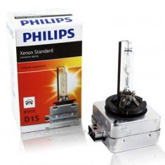 Bec xenon Philips, d1s, 85v 35w, pk32D-2, 1 buc