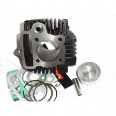 Set motor Moped/ATV 4T, 70cc, 47mm - Chiulasa Moto