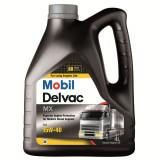 Ulei motor Mobil Delvac MX, 15W40, 4L