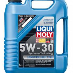 Ulei motor Liqui Moly longtime ht 5w-30 - 5l