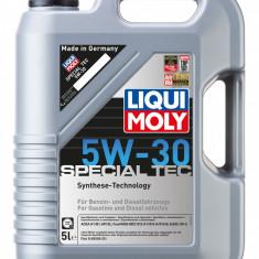 Ulei motor Liqui Moly leichtlauf special 5w-30 a1/b1- 5 l