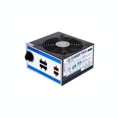 PSU CTG-550C, 550W, box Chieftec - Sursa PC