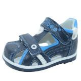 Sandale pentru baieti CLIBEE F-185B, Bleumarin