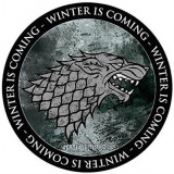 Mouse Pad Game Of Thrones Stark In Shape - Tastatura PC