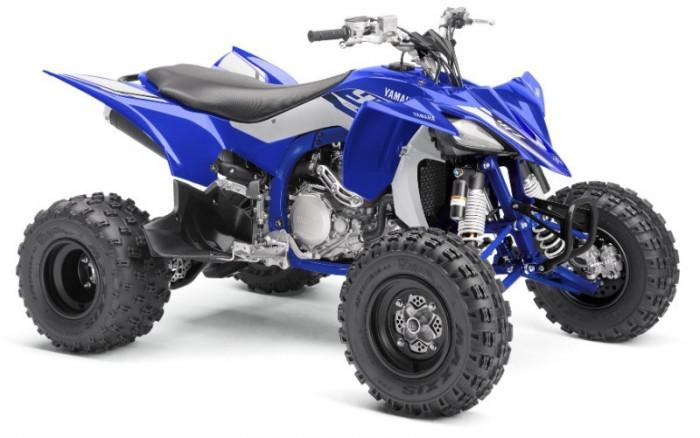 Yamaha YFZ450R '18