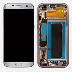 Display Complet Samsung Galaxy S7 Edge SM-G935 | Complet | silver