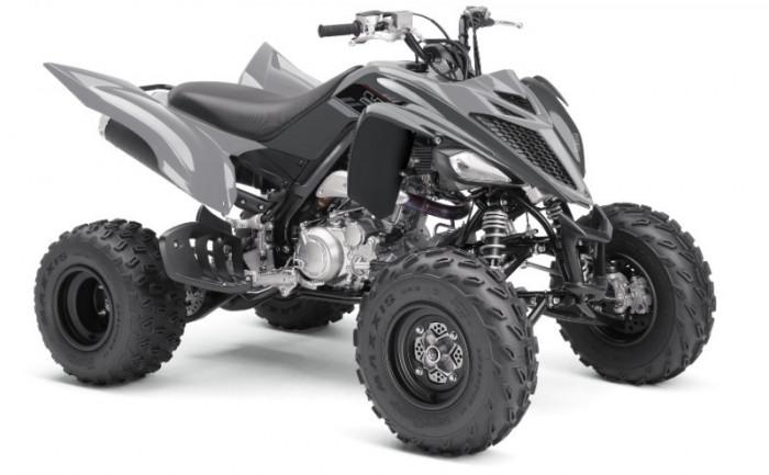 Yamaha YFM700R SE '18