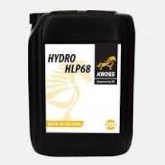 Ulei hidraulic Kross hydro hlp 68- 20l - Compnente turbina
