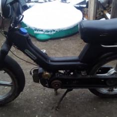 Motoreta Piaggio SI - Motocicleta