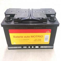 Acumulator 70Ah Motrio (600ah) - Baterie auto