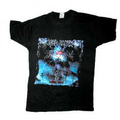 Tricou ROCK ICED EARTH - Horror Show