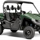 Yamaha Viking EPS '18 - ATV