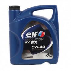 Ulei motor Elf evolution 900 nf 5w-40- 4l