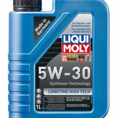 Ulei motor Liqui Moly longtime ht 5w-30 - 1l