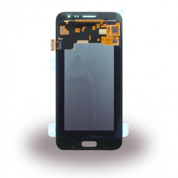Display Samsung Galaxy J3 J320 2016 compatibil alb sau negru