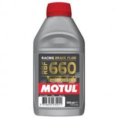 Lichid de frana racing Motul RBF 660 DOT4 500ml