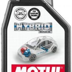 Ulei motor Motul Hybrid 0W20, 1L