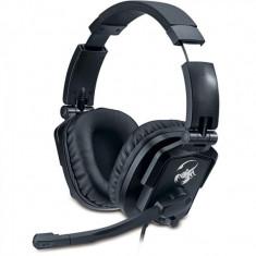 Casti cu Microfon Genius Hs-G550V Lychas Blk Usb