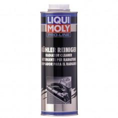 Solutie curatat radiator pro line Liqui Moly - Solutie curatat radiator Auto