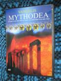 VANGELIS - MYTHODEA (1 DVD ORIGINAL - STARE FOARTE BUNA!)