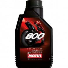 Ulei Motul 800 2T road racing 1L - Ulei motor Moto