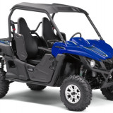 Yamaha Wolverine-R EPS '18 - ATV
