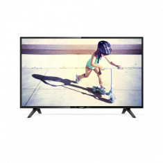 Led Tv 43 Inch Philips 43Pft4112/12 - Televizor LED