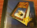CD audio - Angela Similea