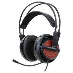 Ac Phw510 Headset Gaming Predator Black - Casca PC Acer