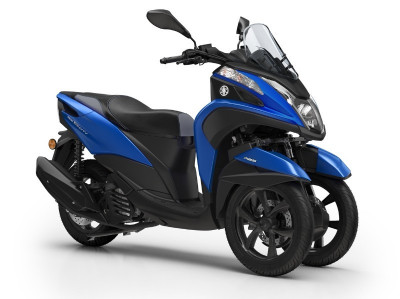 Yamaha Tricity 155 ABS '18 foto