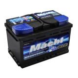 Baterie auto Macht M-TRONIC 12V 72 Ah