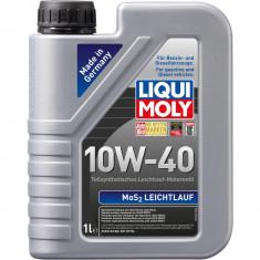 Ulei motor Liqui Moly mos2-leichtlauf 10w-40- 1l