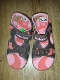 Superbe sandale copii/fete TIMBERLAND originale noi foarte comode 31, Roz