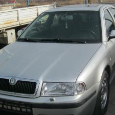 Skoda, OCTAVIA, Motorina/Diesel, Berlina