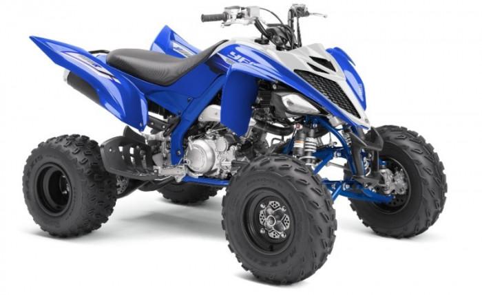 Yamaha YFM700R '18