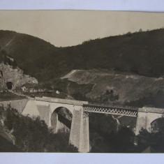 Fotografie ORAVITA realizata in atelierul fotografic Benesch Erno anii 1910 (6) - Carte Postala Banat 1904-1918, Necirculata