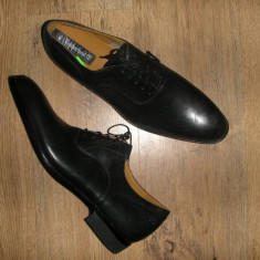 Superbi pantofi barbat TIMBERLAND Earth Keepers originali noi piele integral 45, Culoare: Negru, Piele naturala, Eleganti