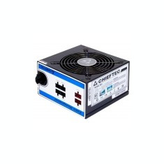 Sursa CTG-650C, 650W Chieftec - Sursa PC