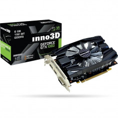 Placa video Inno3D GeForce GTX 1060 & P video Zotac GeForce GTX 1060 - Placa video PC