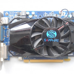 Placa video Sapphire Radeon HD6670 1GB DDR5 128-bit. - Placa video PC Sapphire, PCI Express, AMD