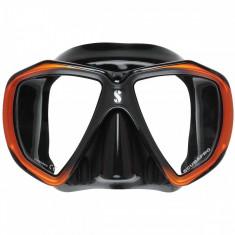 Masca Scubapro - SPECTRA Black - Masca scuba diving