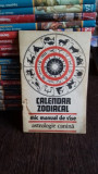 CALENDAR ZODIACAL. MIC MANUAL DE VISE. ASTROLOGIE CANINA