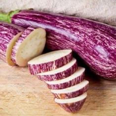 Vinete Listada De Gandia 1 gram aproximativ 200 seminte