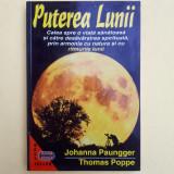 PUTEREA LUNII ^ JOHANNA PAUNGGER