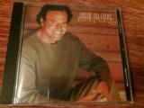 CD audio - julio Iglesias