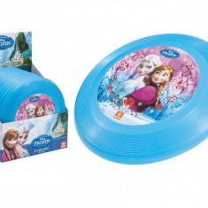 Disc zburator- Frozen Mondo