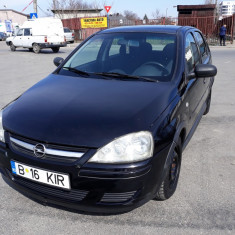 Corsa c, An Fabricatie: 2006, Benzina, 200000 km, 1189 cmc