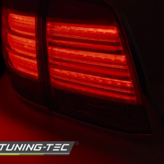 Triple TOYOTA Lsi CRUISER FJ200 07-15 RED SMOKE LED - Stopuri tuning