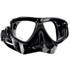 Masca Scubapro - ZOOM Black - Masca scuba diving