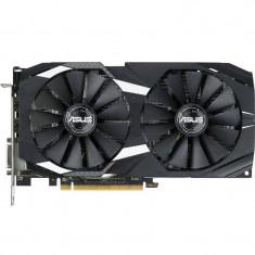 Placa video Asus AMD Radeon RX 580 Dual 8GB DDR5 256bit - Placa video PC